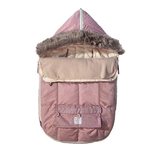 saco-igloo-ls500-color-rosado-talla-l