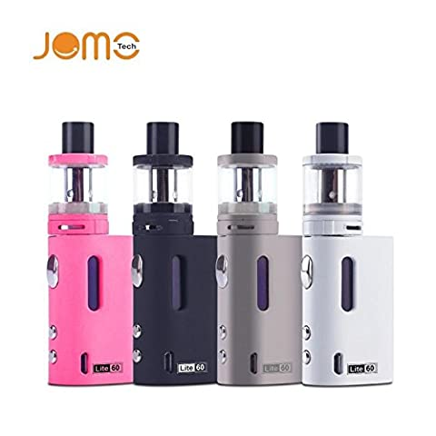 Genuine Jomotech Lite 60w TPD 2ml Version Box Mod Starter Kit with Smart OLED Screen Temperature Control