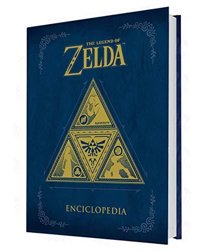 íCONVIERTE EN TODO UN MAESTRO DE THE LEGEND OF ZELDA! Llega a nuestras estanterías la última entrega de la magnifica colección que Nintendo creó para conmemorar el 25º aniversario de The Legend of Zelda. En esta ocasión, Nintendo nos ofrece un magist