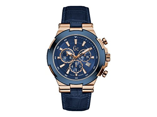 GC by Guess reloj hombre Sport Chic Collection GC Structura cronógrafo  Y23006G7 1c1efa3f2ffa
