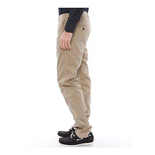 Replay - Pantalon Chino Replay M9462-80468P-767 Beige