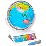 Smart Globe Infinity - Jeu Electronique Interactif - SG318 - Oregon Scientific