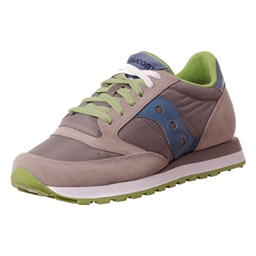 SAUCONY JAZZ UOMO 2044/418 Grey blue