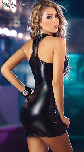 ANAM - Robe de chambre - Femme Black with short zipper