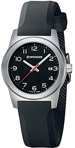 Wenger Field Color orologi donna 01.0411.129