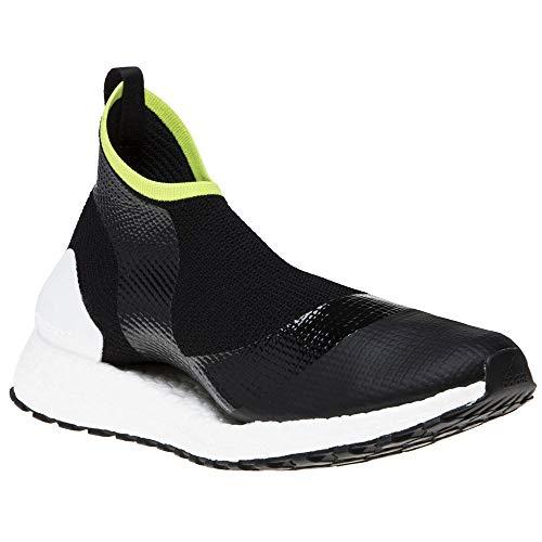 outlet store 3c938 072af Stella McCartney Pureboost X Trainers Black 7 UK