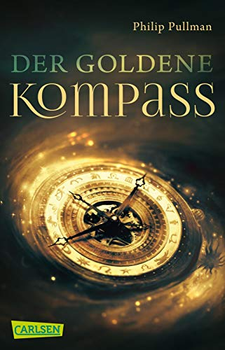 His Dark Materials 1: Der Goldene Kompass (1)