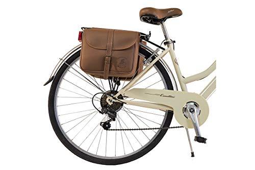 Zoom IMG-3 via veneto by canellini bicicletta