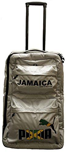Puma Jamaica Track and Field Wheel Bag