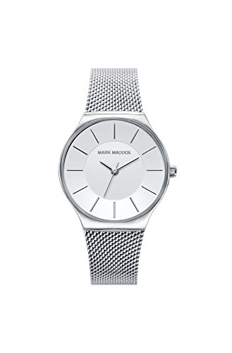 Mark Maddox MM0020-17_wt Women's Wristwatch