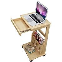 Home-table Mesa de decoración, diseño de Almacenamiento de Madera Muebles multifunción Mesa de