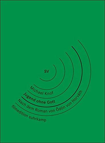 Jugend ohne Gott, 1 DVD