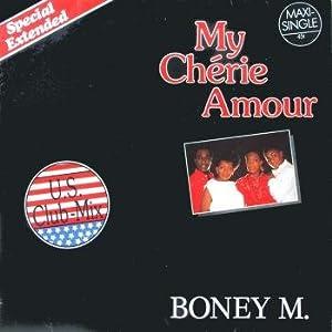 Boney M. -  The Best 12`` Versions