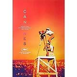 FESTIVAL DE CANNES 2019 Affiche de film - 40x60 cm - Nouvelle Vague, Agnès Varda