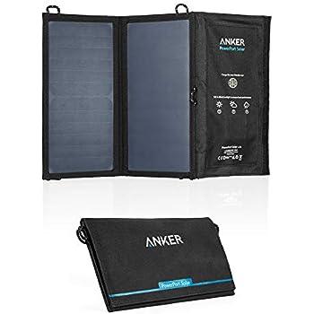 Anker Powerport Solar Lite 15w 2 Port Usb Solar Charger