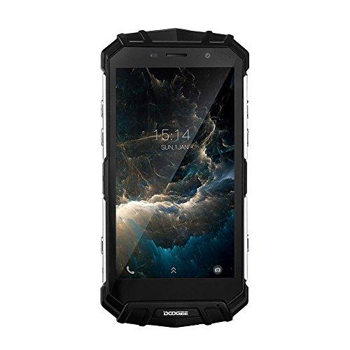 Prosperail versión Global S60 Android 7.0 4G teléfono