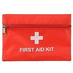 Notfall Erste Hilfe Kit Tasche Pack Travel Sport Rescue Medical Behandlung Tasche
