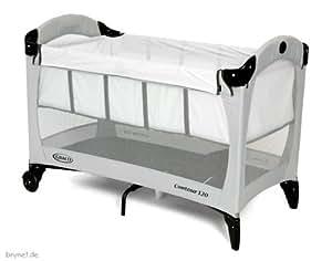 graco lit pliant roll a bed greg jeux et jouets. Black Bedroom Furniture Sets. Home Design Ideas