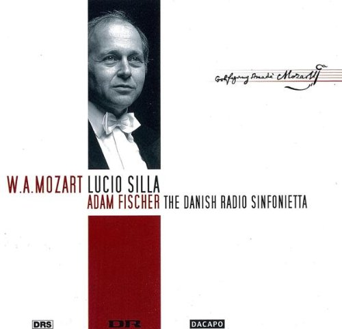 Lucio Silla
