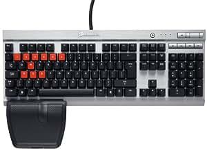 Corsair Vengeance K60 FPS Mechanical Gaming Tastatur Deutsch USB 2.0