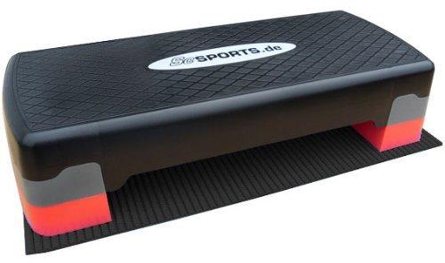 Preisvergleich Produktbild ScSPORTS Aerobic Stepbrett Medium