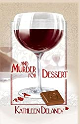 And Murder for Dessert (Ellen McKenzie mysteries Book 3) (English Edition)