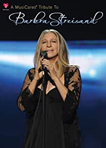 STREISAND, Barbra & Guests A Musicares Tribute To...(2011 Benefit)