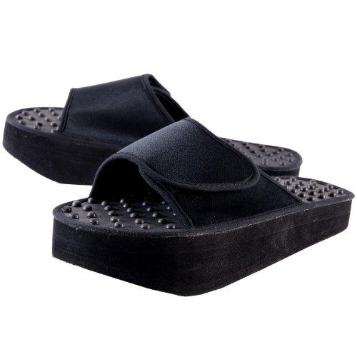 Sandales Minceurs Herren Fashion Sandals Schwarz