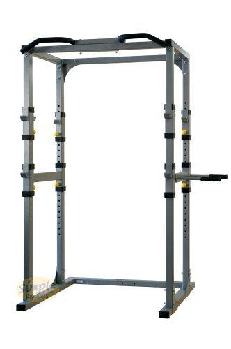 Body-Track® Impulse BT436 Power Rack
