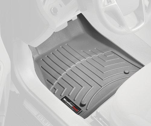 Preisvergleich Produktbild WeatherTech CargoLiner+Stoßstangenschutz kompatibel für BMW 5-Series F11 Touring 2011-16 Schwarz