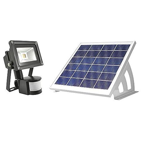 The Solar Centre Lampe de sécurité Evo SMD