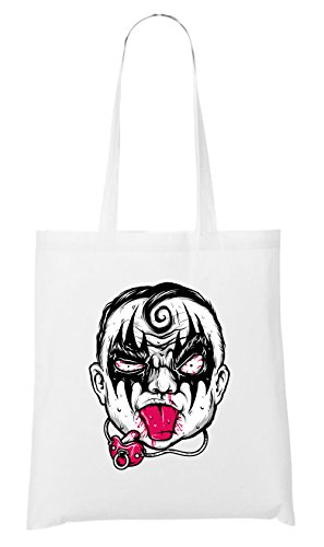 Certified Freak Evil Baby Sac Blanc