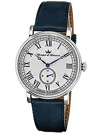 Reloj YONGER&BRESSON para Hombre HCC 077/BS26