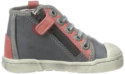 Mod8 Jungen Kamino Sneaker Grau (81)