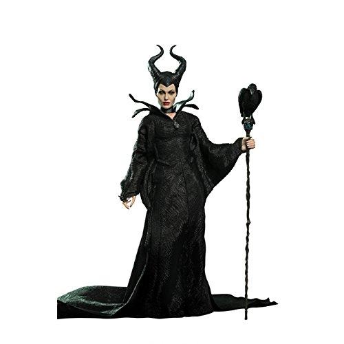 Hot Toys Maleficent Movie Masterpiece Serie Sixth Skala Figur