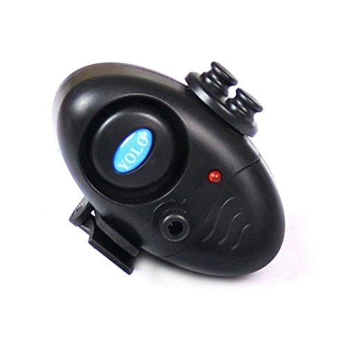 Oyedens Neue Verbesserte Modelle Von Elektronischen Angelrute SeegestäNge Wurf Alarmpuffer Alarm
