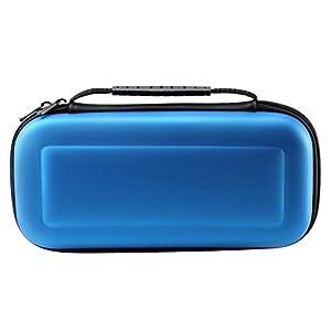 AIEOE Tasche Spielkonsole Aufbewahrungstasche kompatibel Tragetasche Konsole Accesoires Case/Cover/Hülle/Schutzhülle