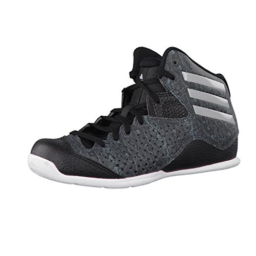 adidas Kinder Basketballschuhe Next Level Speed 4 core black/lgh solid grey/ftwr white 38 2/3