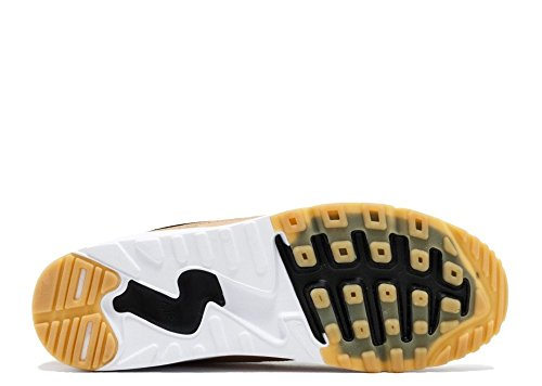 Nike Air Max 90 Ultra 2.0 Jcrd Br Herren Schuhe Sneaker (898008-100) Weiß