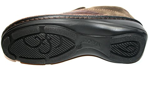 Naot–Cedar, Chaussures femme, Chaussures basses Braun (toffee/cocoa)