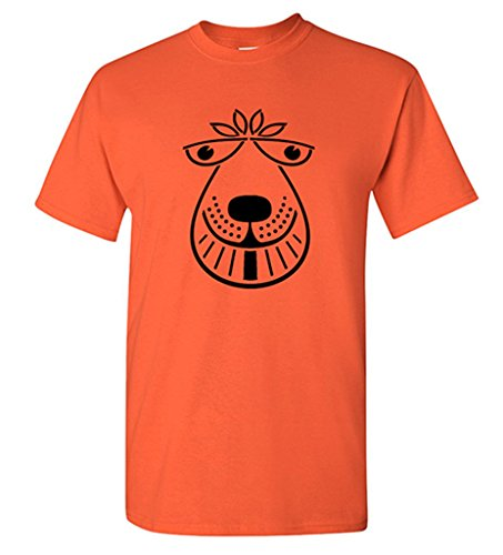 Space Hopper T Shirt - Men's Classic Retro Tee M