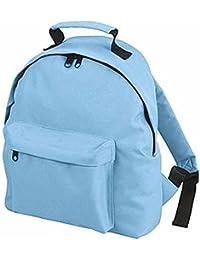 Halfar - Sac à dos ENFANT école loisirs - 1802722 RUCKSACK KIDS - bleu clair - mixte fille / garçon