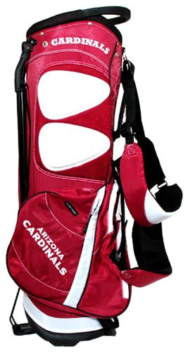 NFL Fairway Golf Stand Bag, Arizona Cardinals, Einheitsgröße