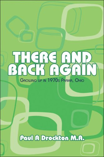 There and Back Again Cover Image