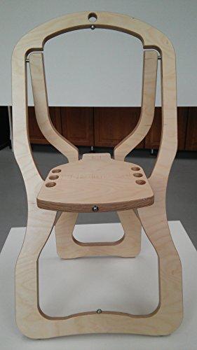 Art Meubles, Chaise Pliable Double