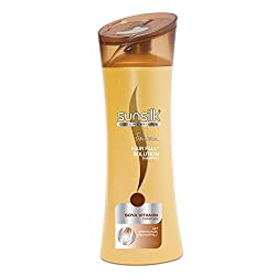 Sunsilk Hair Fall Solution Shampoo, 340ml