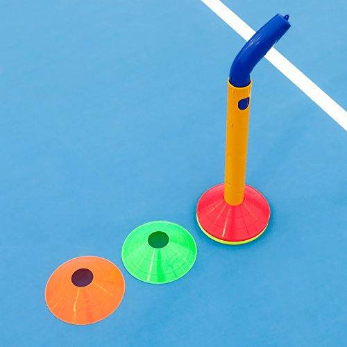 Hütchensammler für Markierungshütchen [Net World Sports]