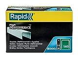 Rapid, Punti per graffettatrice 140/14 L 004 Typ 140 [Regno Unito]