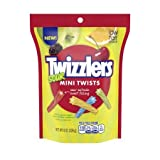 Twizzlers Sour Mini Twists 8oz (226g)