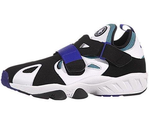 Nike Air Trainer Huarache 94 Herren Cross Training Schuhe 554991-100 Wei� 8 M US (Nike Training Cross Schuhe)